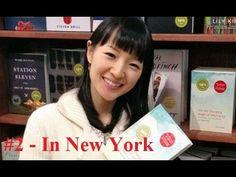 近藤 麻理恵/Marie Kondo - Tidy up with KonMari! - #2: In New York - YouTube