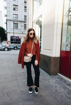One trend we're absolutely loving this season is minimalist color palettes, especially when it comes to assembling an outfit. Whether you rock a head-to-toe monochromatic look, or stick to a...