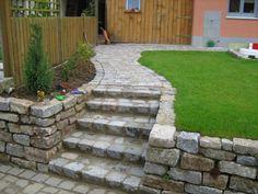 Kleinanzeigen Gartengestaltung Pflasterarbeiten speziell Granit Gartenpflege VB - Bild 5 von Bild 9