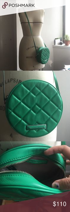 Marc by Marc Jacobs Handbag 100% cow leather ,Gentle Used (like new)70%off retail price Marc by Marc Jacobs Bags Crossbody Bags