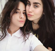 Camila Cabello 2015 Shawn Mendes and Camila Cabello at the VMA's 2019 Cosette you wish I was yours and I hope that you're mine. Ally Brooke, Fanfiction, Fifth Harmony Camren, Camila And Lauren, I Always Love You, Dinah Jane, Perfect Together, Wattpad, Friendship