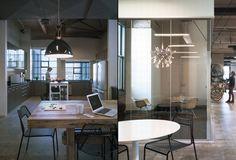 Indiegogo office by ASD, San Francisco – California »  Retail Design Blog