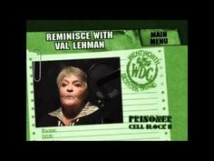 Interview with Val Lehman - Her Last Prisoner Episode