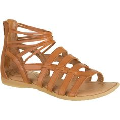Born Shoes Angeles Sandal (5.890 RUB) ❤ liked on Polyvore featuring shoes and sandals