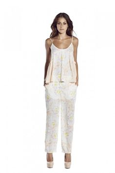 FOREVER THE YOUNG CAMI by Shona Joy at Carousel - $160.00 AUD