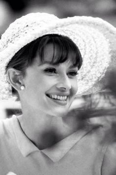 Audrey Hepburn #HistoricalPictures #AudreyHepburn