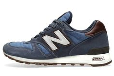yes, please.   NEW BALANCE X CONE MILLS 1300CD DENIM SNEAKERS