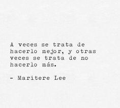 Maritere Lee