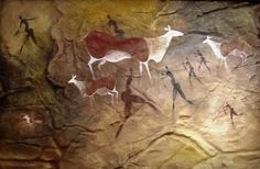 african rock art - Google Search