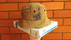 fafbc4f20fe1c Vintage Billabong Bucket Hat