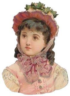 Muchachas y niños victorianos | El blog de Las Cosas de Mami