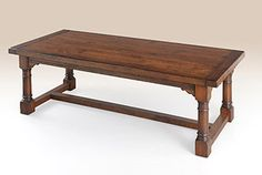 Elizabethan Table/Beautiful