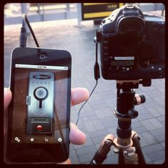 4 reasons I love my ioShutter remote trigger for my iPhone