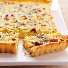 Potato-and-Bacon-Quiche