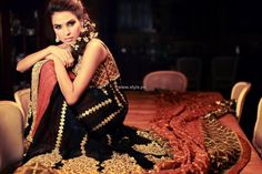 Ayesha Hasan Formal Wear Collection 2013 for Women 003