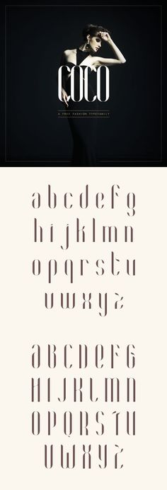 60 quality free fonts you need to own Graphic Design Fonts, Web Design, Design Logos, Design Ideas, Typography Alphabet, Typography Love, Calligraphy Fonts, Handwritten Fonts, Caligraphy