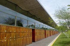 Gallery of Liceo Franco Mexicano / Alberto Kalach - 5