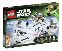 LEGO Star Wars #75014 - Battle of Hoth