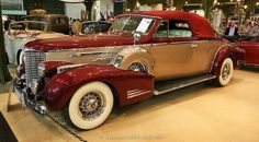 1938 Super Caddy
