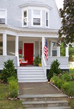 3 easy ways to add curb appeal