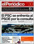 El Periodico de Catalunya - 30 Octubre - [PDF] [IPAD] [ESPAÑOL] [HQ]