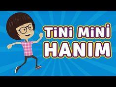 Tin Tin Tini Mini Hanım Çocuk Şarkısı | Çocuk Şarkıları 2015 - YouTube