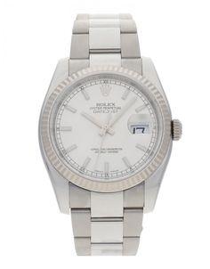 Watchmaster.com - Rolex Datejust 116234