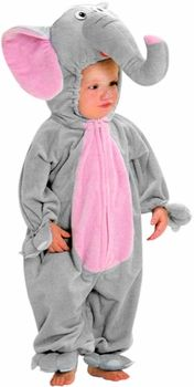 What\'s more adorable than an elephant? A child dressed like one! Our adorable elephant costume for kids is the perfect pachyderm outfit for child this Halloween. Best Toddler Costumes, Sexy Adult Costumes, Cool Costumes, Halloween Costumes, Elephant Costumes, Grey Elephant, Halloween 2014, Princess Costumes, Cool Kids