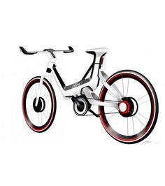 E-Bike - Ford