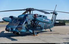 Japan Air Self-Defense Force Sikorsky (Mitsubishi) UH-60J (S-70A-12) 08-4572 (cn 2022)