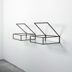 Display.  Ron Gilad via I'm Revolting.
