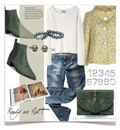 """""""Look cooool"""" by maytal-gazit on Polyvore featuring Acne Studios, FABERGE & ROCHES, Levi's, blomus and Chanel"""