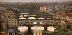ponte vecchio / florence