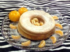 Professora ensina a preparar bolo prático que leva 4 mexericas http://glo.bo/1vbaChy  (Foto: Fabiano Oliveira/RPC TV Noroeste)