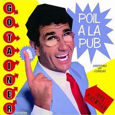 #TapasDeDiscos Richard Gotainer - Poli a la Pub!