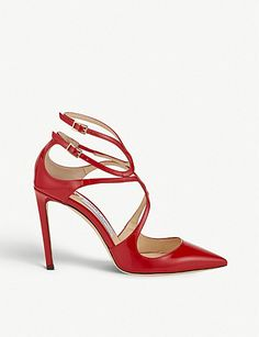 df5baaf69 CHRISTIAN LOUBOUTIN - BALENCIAGA - AZZEDINE ALAIA - GUCCI - JIMMY CHOO -  Heels - Womens - Shoes - Selfridges