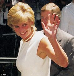 Photo of princess of wales for fans of Princess Diana.