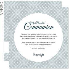 Faire part 1ere communion fille a imprimer gratuitement free printables pinterest - Image religieuse gratuite a imprimer ...