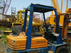 used toyota 3ton forklift original from japan (FD30) - China used toyota 3ton forklift;used forklift;used forklift 3Ton, Toyato