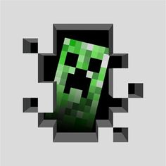 My friend told me something disturbing the other day: he said that creepers can spawn anywhere if it's dark enough. Anywhere! Now I leave the lights on at all times, I wear a flashlight attached to my hat, and I've bricked up the basement. But wait! There's no light insssssssssside me!! What was that noisssssssse? BOOM! Minecraft T-shirt
