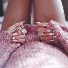 Knitted inspirations