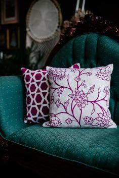 Cashmere, Textiles, Throw Pillows, Handmade, Crafts, Cashmere Wool, Toss Pillows, Hand Made, Manualidades