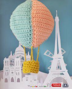 Colaborando con @DaWanda in English España y @Donna España #amigurumis  #crochet #Dawanda  #dmc  #ganchillo  #lana  #naturaXL #patrón #pattern