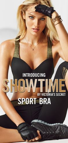 Victoria's Secret VSX-Want this sports bra! Sport Fashion, Look Fashion, Fitness Fashion, Fitness Wear, Victoria Secret Outfits, Victoria Secret Sport, Workout Wear, Workout Outfits, Vestidos