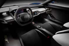2017 Ford GT - Photos
