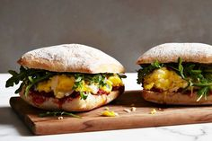 In These Recipes, a Dab of 'Nduja Makes All the Difference