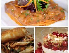 Cuisinez à plusieurs   Invitez vos proches à dîner, c'est bien...mais les inviter à cuisiner et à partager un moment ludique et inoubliable, c'est encore mieux! Ce menu spécial groupe se prête parfaitement à une cuisine à plusieurs... Alors, qui allez-vous inviter ?!  http://bit.ly/cuisinezaplusieurs