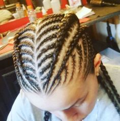 Good Fishbone Braid Hairstyles #fishbone #braid #hairstyles
