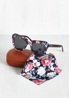 Spring Shoes and Accessories - Coastal Service Sunglasses