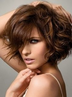 I like this hair color for fall....... Stay fit and healthy with thriveweightloss.com